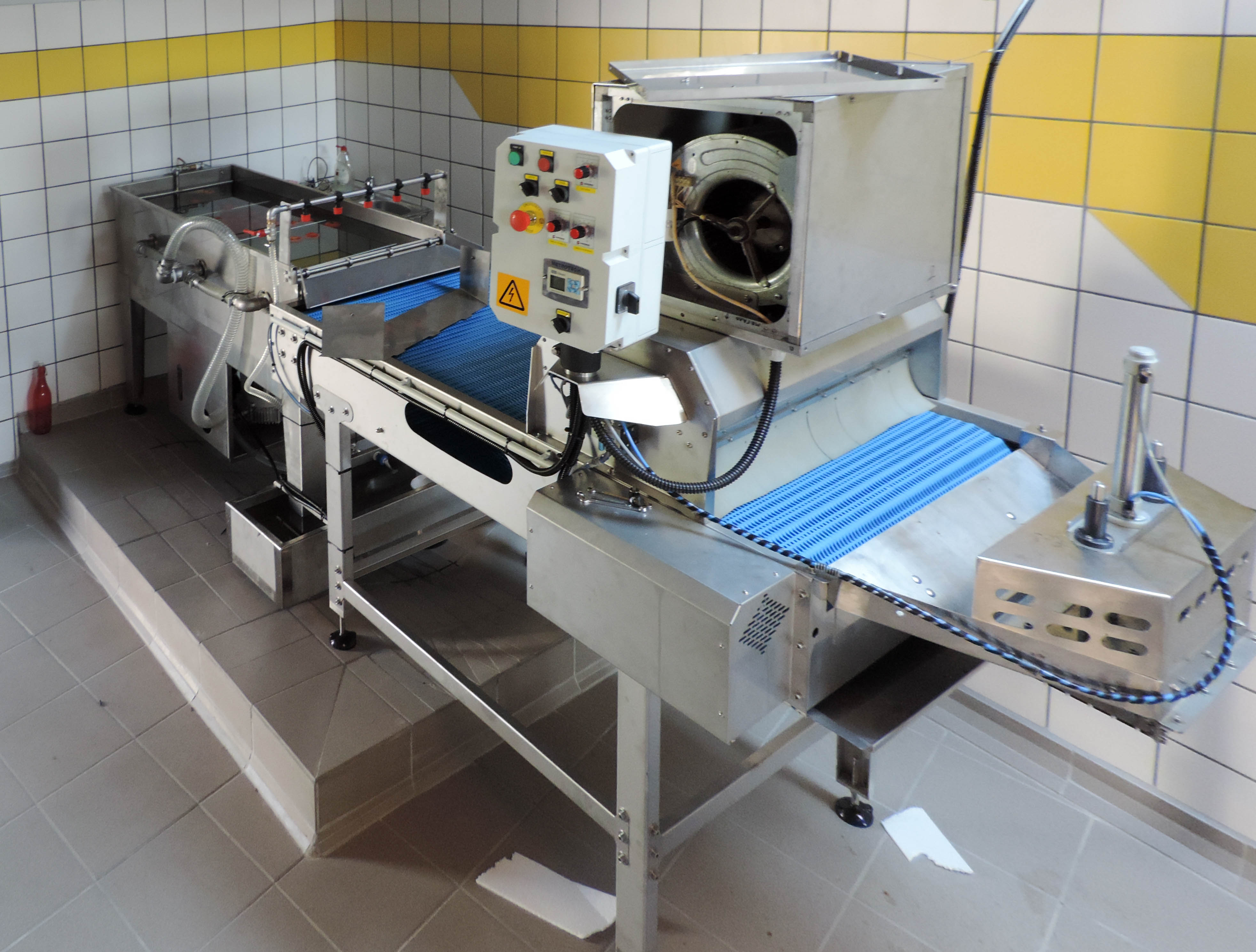 automatic packaging machine project pdf