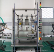 Automatic Capping Machine TSP-1000 R
