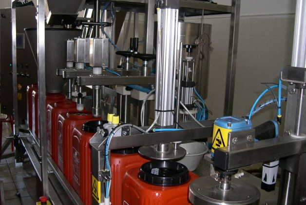 Automatic Capping Machines